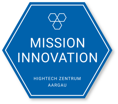 Hightech Zentrum Aargau :: Mission Innovation